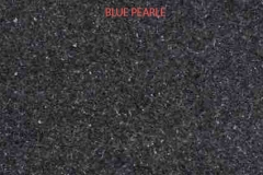 Granite Stone Blue Pearl