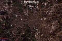 Marble stones Emperdor Dark