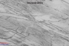 Marble stones Tanzaivia White