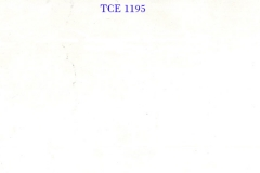 TCE-1195